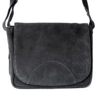mittel gro e damen handtasche 577 nappa leder schwarz. Black Bedroom Furniture Sets. Home Design Ideas