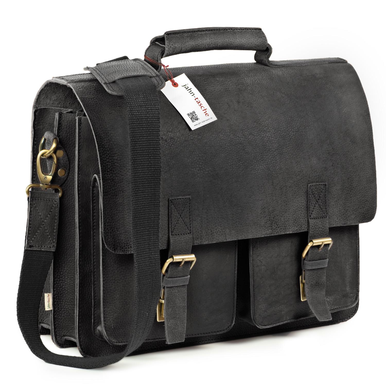 Lehrertasche schwarz