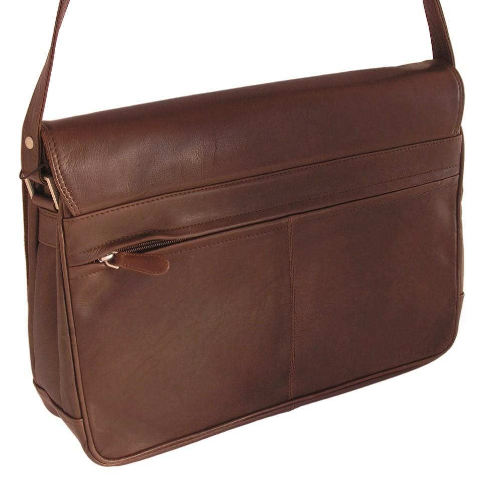 Damen handtasche 5584 gr e m leder braun for Barhocker leder braun