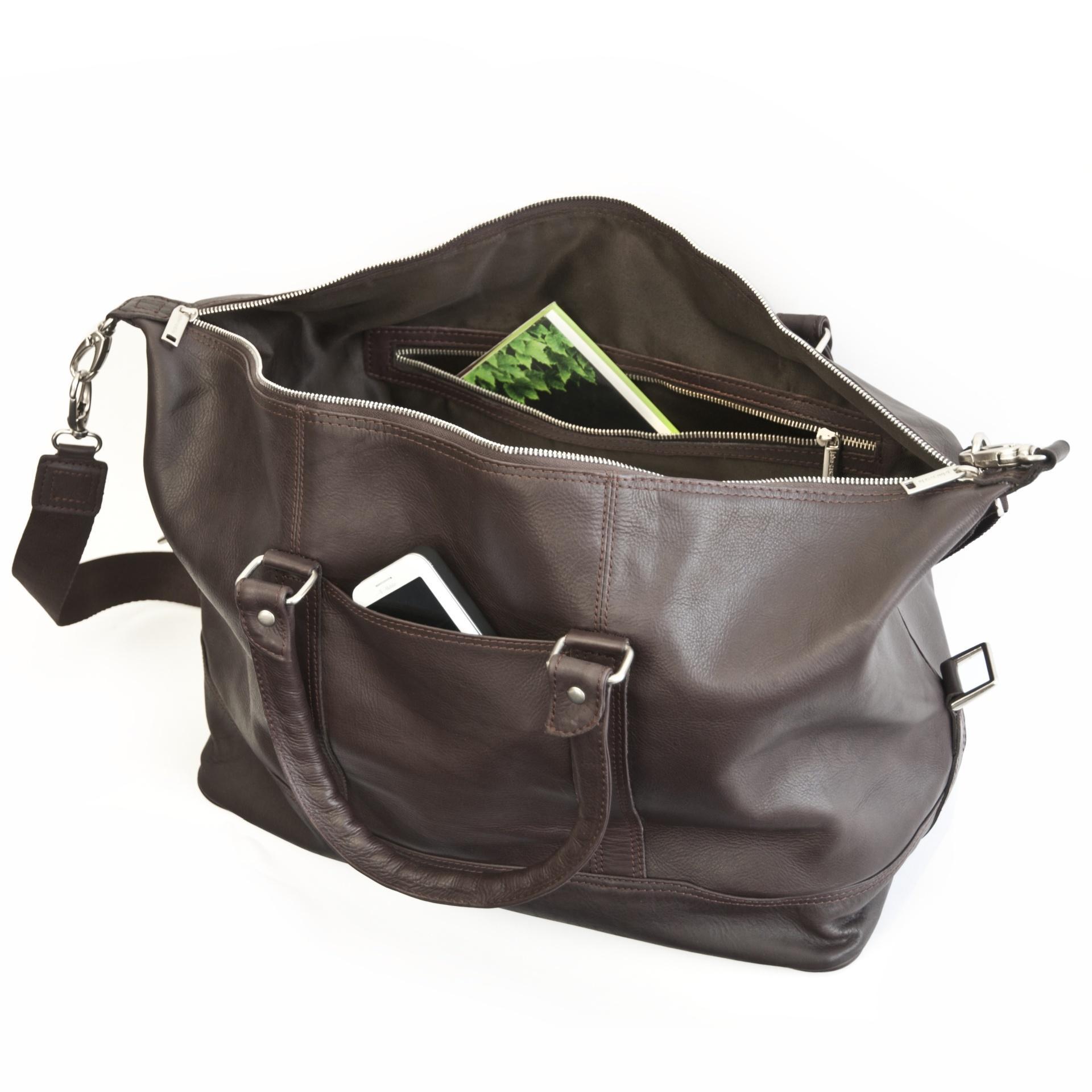 Reisetasche Jahn-Tasche 698
