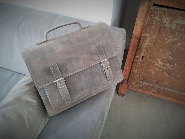 Hamosons Lehrertasche